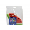 Panache Kids bath Sponge Watermelon